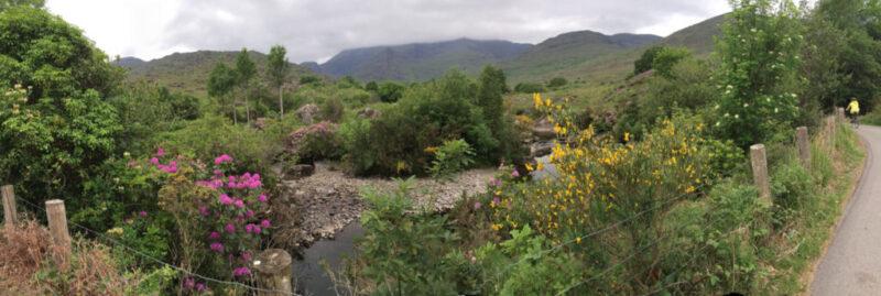 Ireland countryside