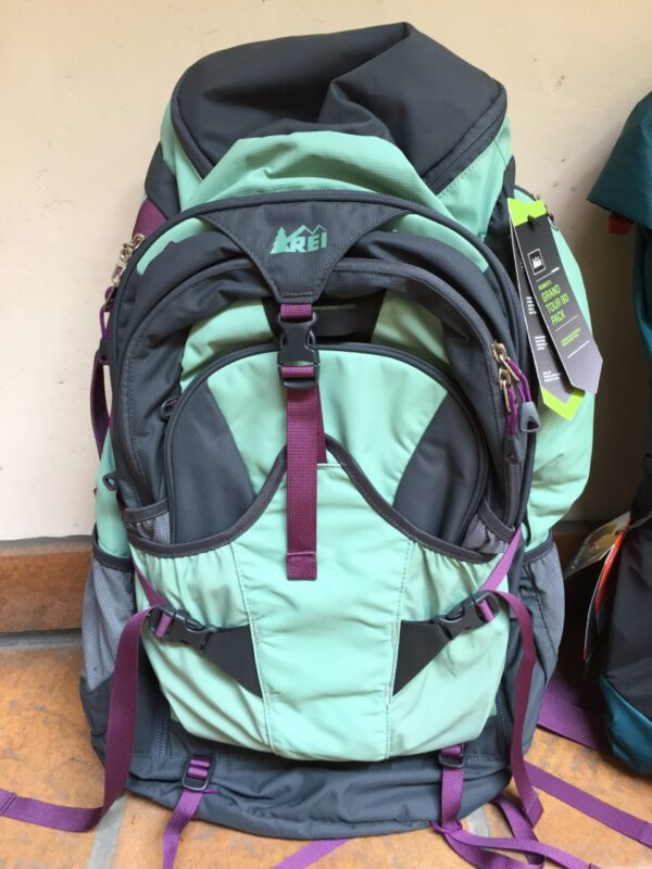 40ba1c22b0c1 Hands-On with the Best Travel Backpacks for Women (2019) - The ...