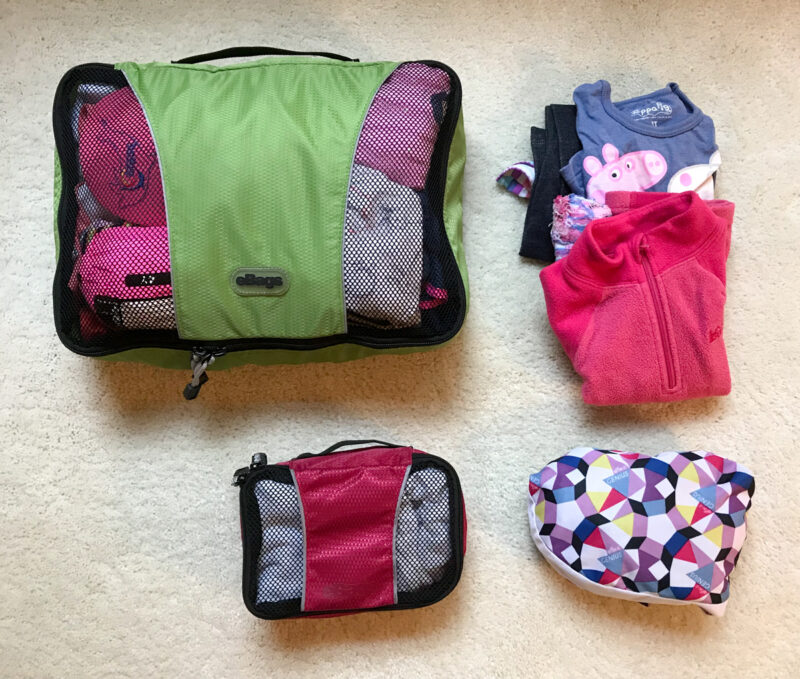 Rtw Packing Mistakes 5 The Family Voyage