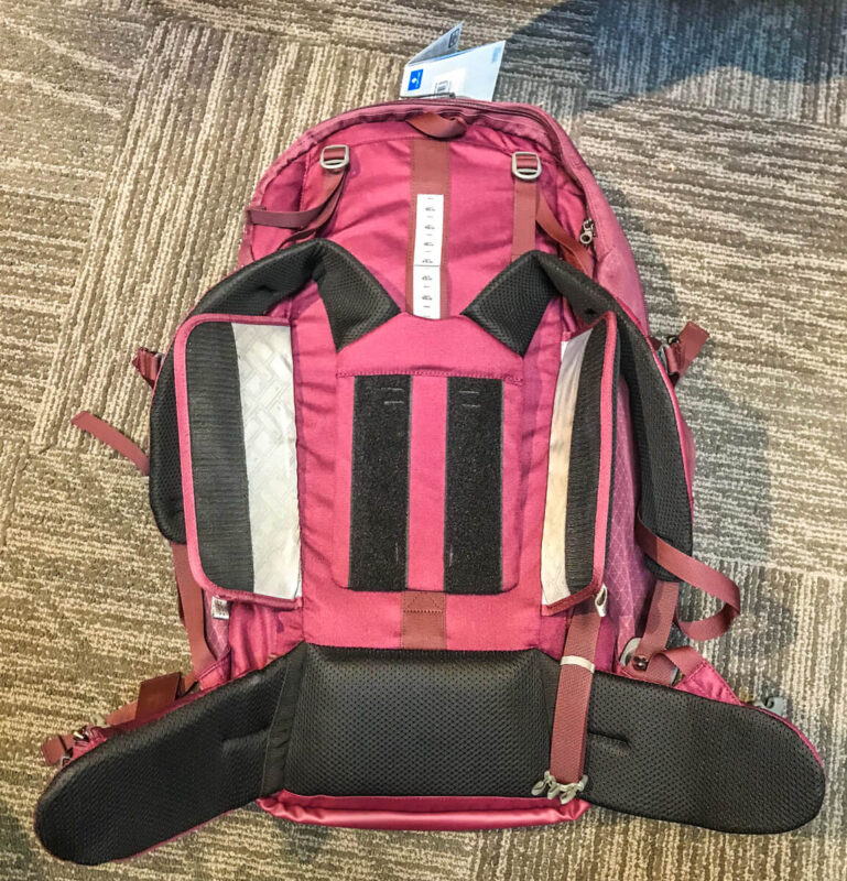 9134caec9902 Hands-On with the Best Travel Backpacks for Women (2019) - The ...
