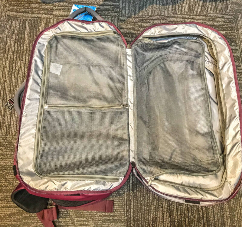 Hands-On with the Best Travel Backpacks for Women (2019) - The ... 5f8cab33be2c4