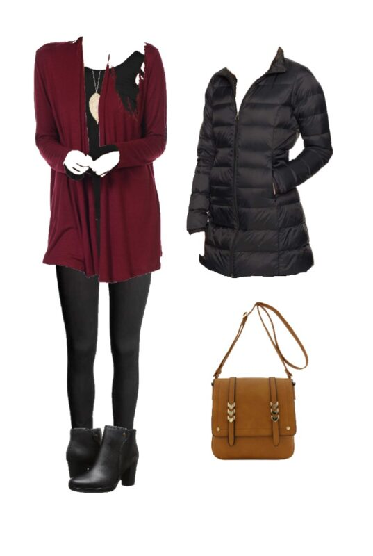 January Shoppingleahs favorites, Outfits Winter for teenage girls tumblr